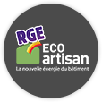 Label RGE ECO Artisan®